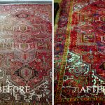 B4&After Oriental Rug